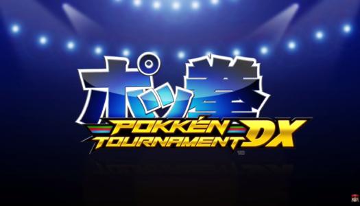 Pokken Tournament demo coming to Nintendo Switch soon
