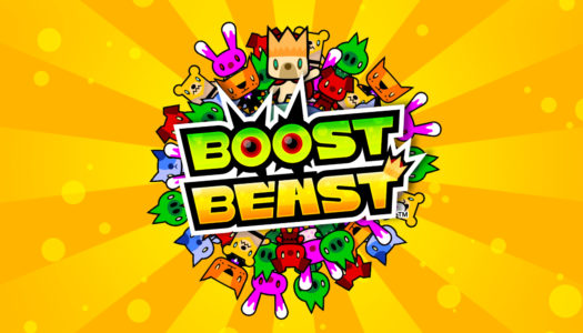 Review: Boost Beast (Nintendo Switch)
