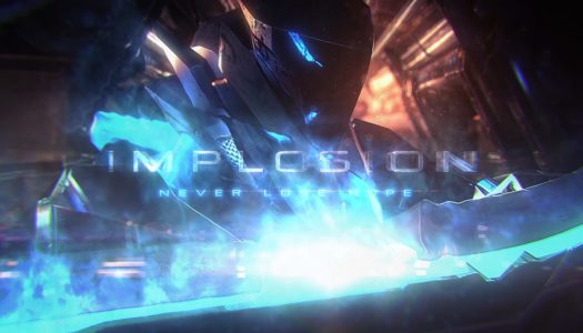 Review: Implosion – Never Lose hope (Nintendo Switch)