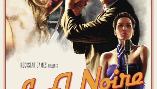 PR: New Version of L.A. Noire Coming to Nintendo Switch on Nov. 14