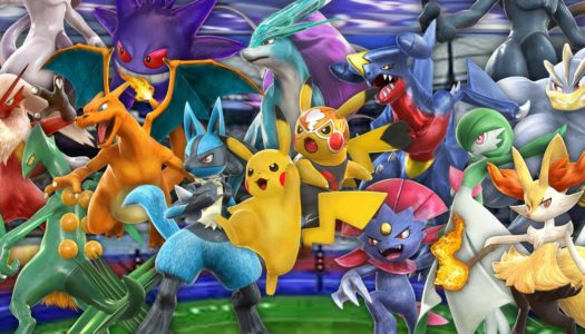 Japan's sales charts Sep 18-24 2017: Pokkén Tournament DX debuts on top