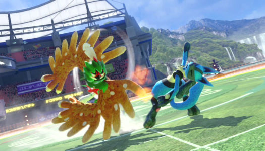 Nintendo Download September 21, 2017 – Pokken Tournament DX, SteamWorld Dig 2