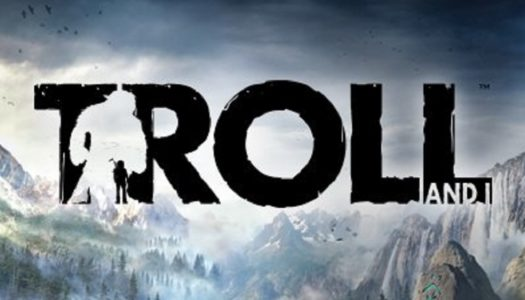 Review:Troll and I (Nintendo Switch)