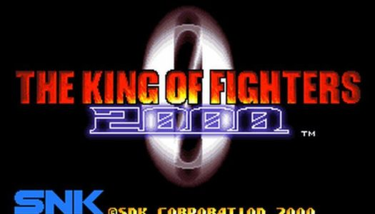 Review: ACA NEOGEO The King of Fighters 2000 (Nintendo Switch)