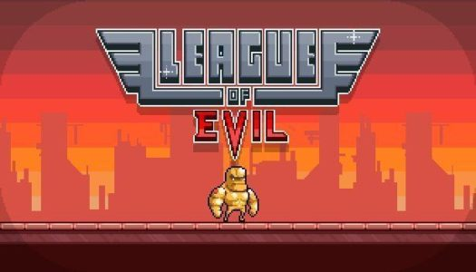 Review: League of Evil (Nintendo Switch)