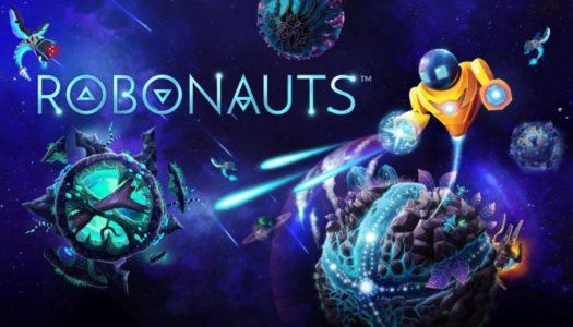 Review: Robonauts (Nintendo Switch)