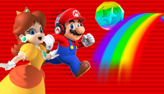 Huge Super Mario Run update to bring new character, levels, mode and discount