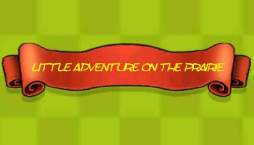 Review: Little Adventure on the Prairie (Nintendo 3DS)