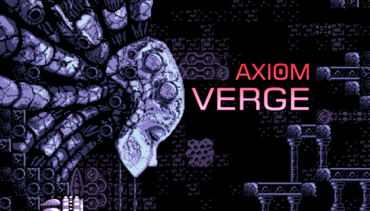 Review: Axiom Verge (Nintendo Switch)