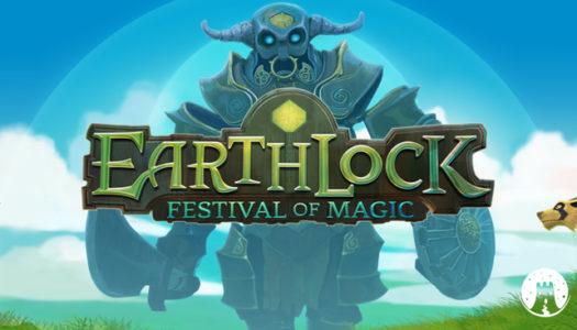Review: EARTHLOCK: Festival of Magic (Wii U)