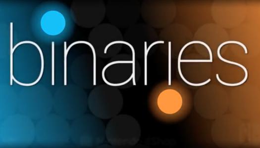 Review: Binaries (Nintendo Switch)