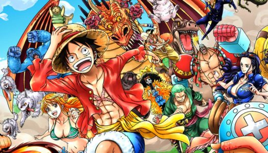 Review: ONE PIECE: Unlimited World Red Deluxe Edition (Nintendo Switch)