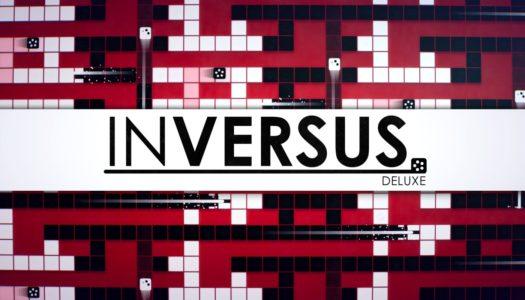 Review: INVERSUS Deluxe (Nintendo Switch)