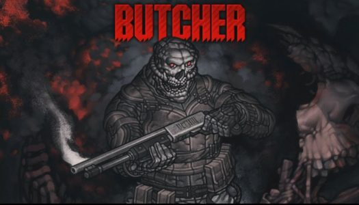 Review: Butcher (Nintendo Switch)