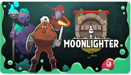 Shopkeeper by day, hero by night: Moonlighter is heading to Nintendo Switch next year