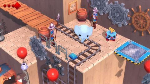 Nintendo Download October 12, 2017 – An Adventure Game You'll Never Forget!