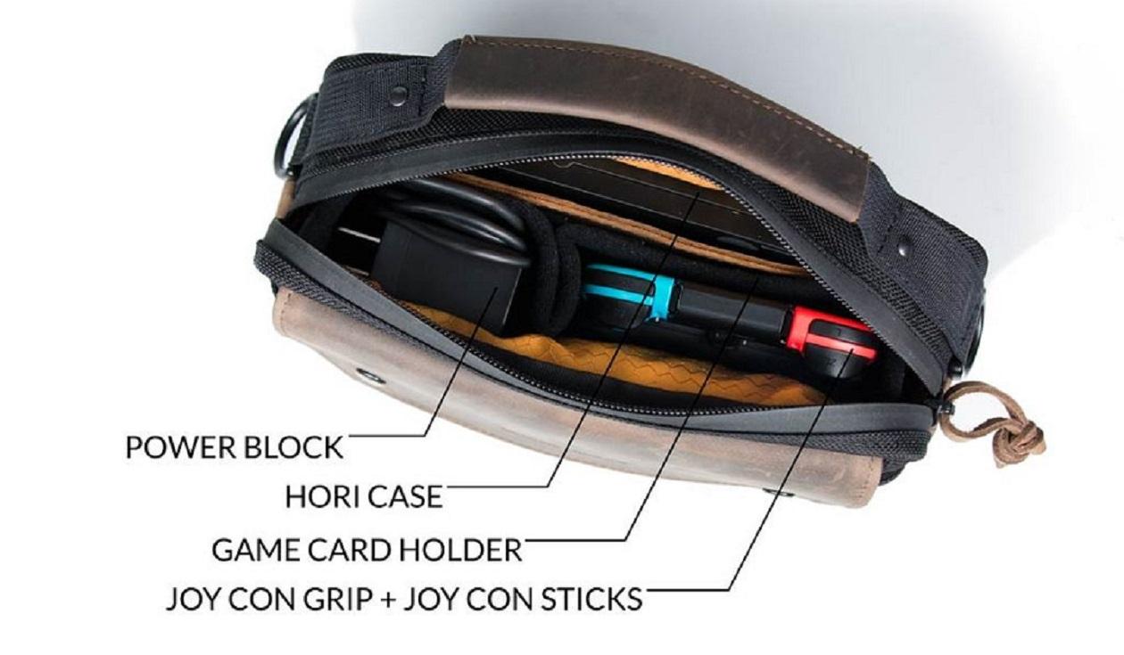 Arcade Gaming Case