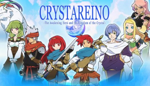 Review: Crystareino (Nintendo 3DS)