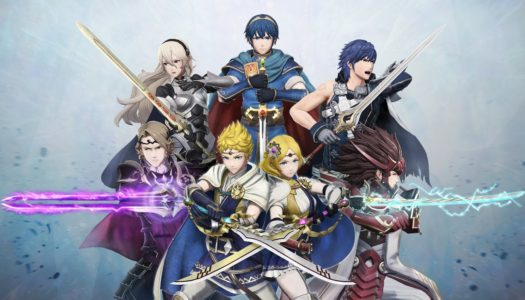 Review: Fire Emblem Warriors (New Nintendo 3DS)