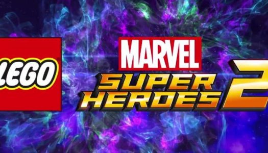 Review: LEGO Marvel Super Heroes 2 (Nintendo Switch)