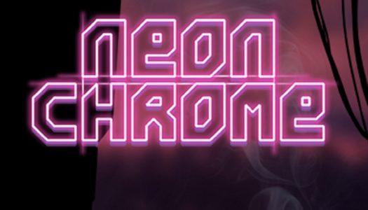 Review: Neon Chrome (Nintendo Switch)