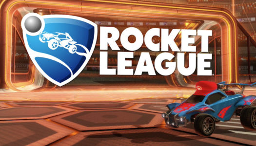 Review: Rocket League (Nintendo Switch)