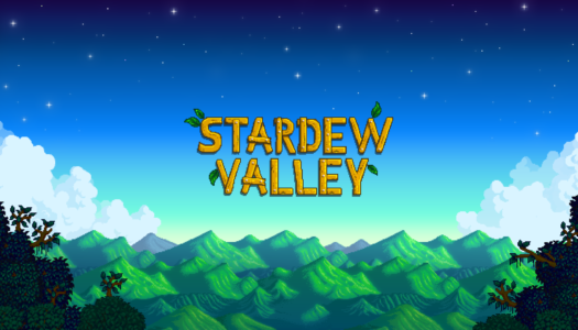 Review: Stardew Valley (Nintendo Switch)