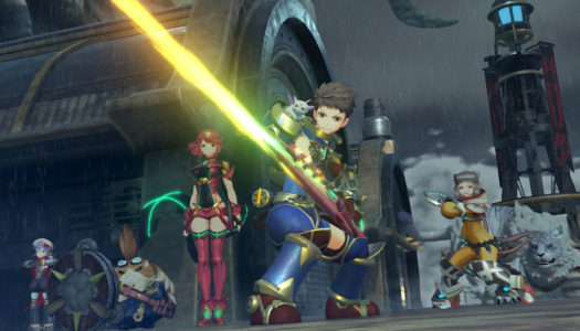 Nintendo download: November 30 eShop releases for Europe – Xenoblade Chronicles 2, LEGO Marvel Super Heroes 2, Resident Evil Revelations