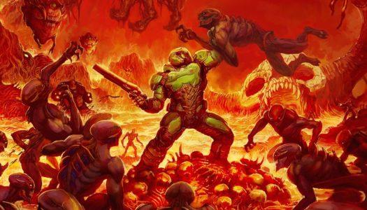 Review: DOOM (Nintendo Switch)