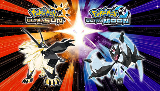 Japan's sales charts Nov 13 – Nov 19: Huge debut for Pokemon Ultra Sun and Ultra Moon