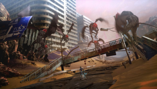 Atlus confirms western release for Shin Megami Tensei V