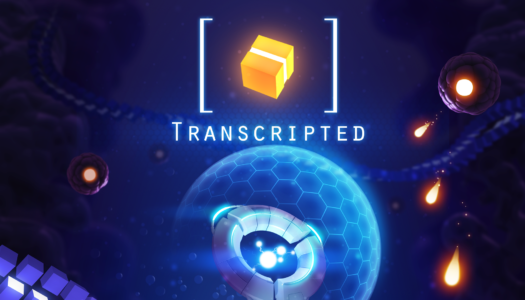 Check out the trailer for Transcripted, coming to Nintendo Switch 23 November