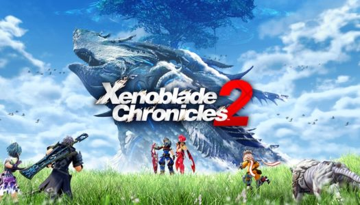 Japan's sales charts Nov 27 – Dec 3: Pokémon still on top, Xenoblade opens in second place
