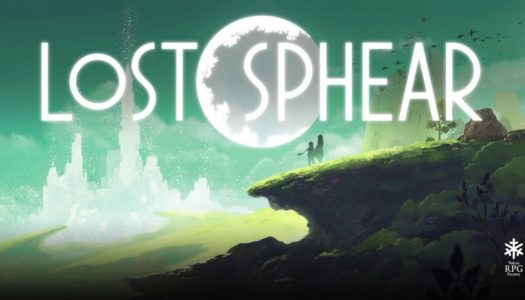 Lost Sphear demo available now for Nintendo Switch