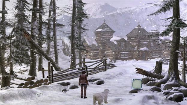 Syberia 2