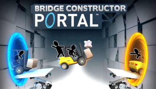 Bridge Constructor spin-off coming to Nintendo Switch early 2018