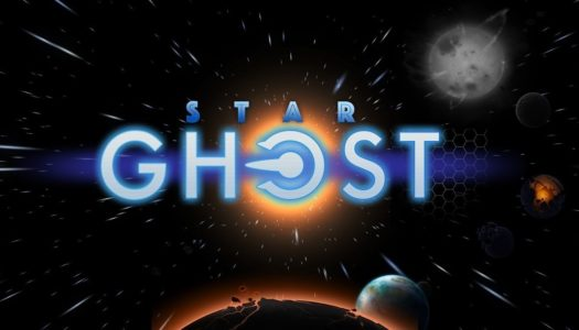 Mini-Review: Star Ghost (Nintendo Switch)