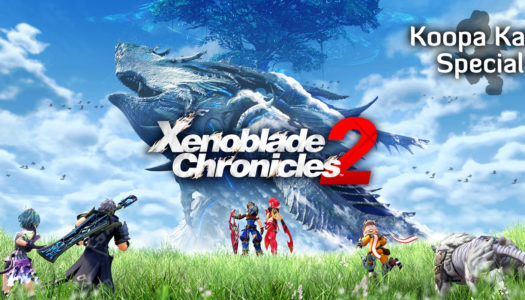 Koopa Kast Special – Xenoblade Chronicles 2 Episode 1