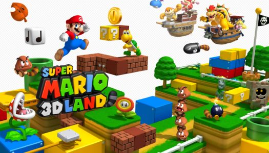 Update: New games coming to Nintendo Selects next month