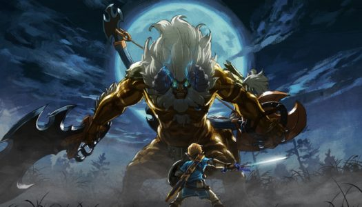 Mini-Review: Breath of the Wild DLC Pack 1 – The Master Trials