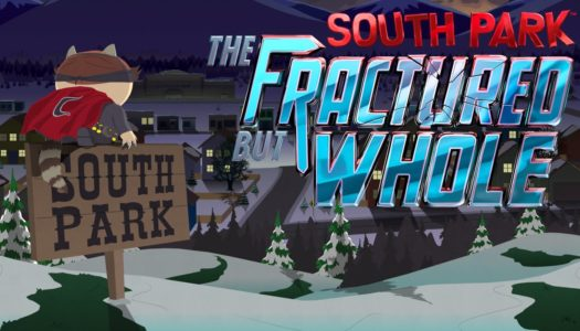Rumor: Retailer suggests latest South Park game heading to Switch