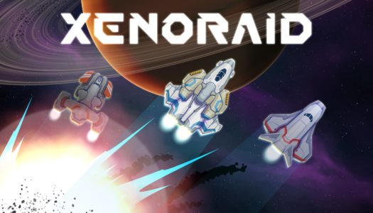 Review: Xenoraid (Nintendo Switch)