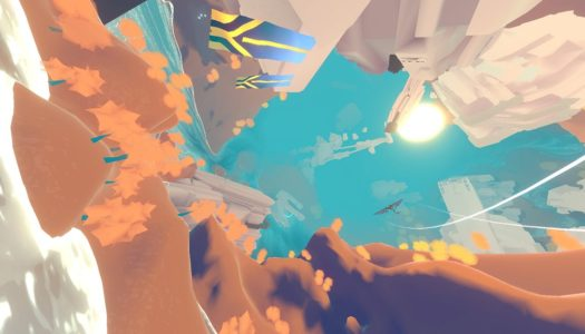 Review: InnerSpace (Nintendo Switch)