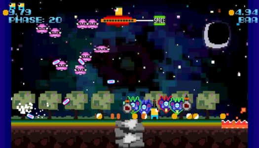 Review: Space Dave! (Nintendo Switch)