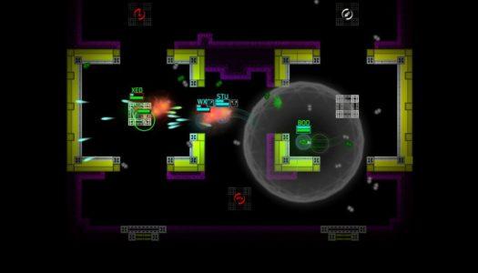 Mini-Review: Aperion Cyberstorm (Nintendo Wii U)