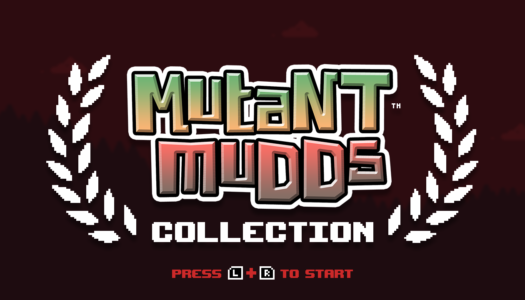 Mutant Mudds Collection physical edition announced