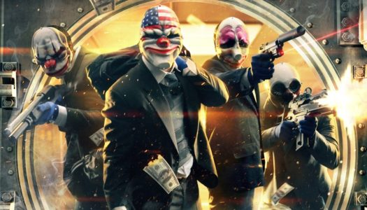 Review: Payday 2 (Nintendo Switch)