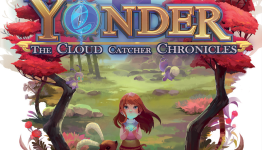 Yonder: The Cloud Catcher Chronicles comes to Nintendo Switch May 17