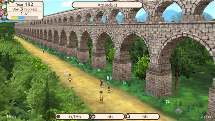 Review: World Neverland - Elnea Kingdom (Nintendo Switch) - Pure