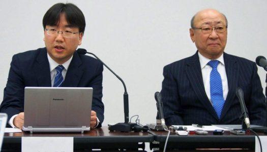 Nintendo announces new CEO, Shuntaro Furukawa